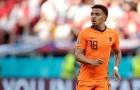 Dortmund coi như có người thay thế Jadon Sancho