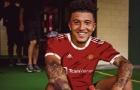 Sancho đến, lộ diện ngôi sao phải chia tay Man Utd