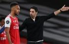 Arteta đón sát thủ mới, 4 sao Arsenal vào diện lâm nguy