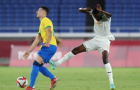CĐV Arsenal: 'Martinelli thật dại khờ trong pha bóng đó'