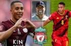 Đánh giá 4 ứng viên thay thế Wijnaldum tại Liverpool