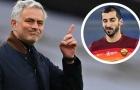 Gặp lại Mourinho, Mkhitaryan nói lời thật lòng