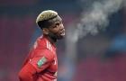 Gắt với Pogba, Man Utd chuẩn bị lương khủng cho bom tấn thứ 2?