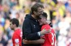 Liverpool kiếm được hơn 100 triệu nhờ bán sản phẩm của học viện