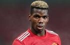 Man Utd cần nhìn vào sai lầm của quá khứ để đối phó với Pogba