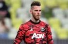 Man Utd ra quyết định gắt với Pogba vì De Gea?