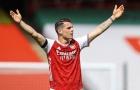 Mọi đàm phán dừng lại, sao Arsenal bị chặn đường rời Emirates
