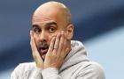 'Tôi không nghĩ Pep Guardiola biết Man City đã chiêu mộ tôi'