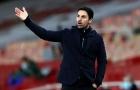 Cập nhật mới nhất vụ Arsenal theo đuổi nhà vô địch EURO 2020