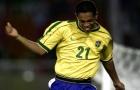 Đội hình khiến mọi đối thủ khiếp sợ của Brazil ngày Ronaldinho ra mắt