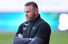 Rooney tắc bóng khiến 1 học trò chấn thương nghỉ 2 tháng