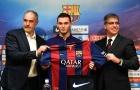 10 chữ ký thảm họa nhất của Barcelona thập kỷ qua