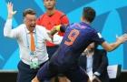 Van Gaal thất nghiệp 5 năm sau khi M.U sa thải, vì sao Hà Lan vẫn mời về lần 3?