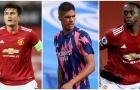 Varane đến Man Utd: 3 người vui mừng và 3 người lo lắng