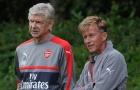 Vì đâu Arsenal bán viên ngọc Hà Lan với giá 540.000 bảng?