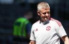 Bom tấn thứ 3 của Man Utd: Máy quét hay chân chuyền đỉnh cao?