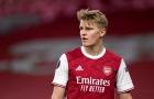 CĐV muốn Arsenal mua ngay 1 cái tên xuất sắc hơn Maddison