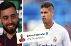 Man Utd chốt hợp đồng, Bruno lập tức gửi thông điệp đến Varane