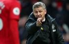 Man Utd phán quyết tương lai sao chạy cánh ngày cuối kỳ chuyển nhượng