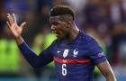 Mất Pogba, Man Utd đàm phán chiêu mộ tiền vệ 50 triệu bảng