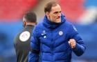 Máy chạy Chelsea mang tin vui đến Thomas Tuchel