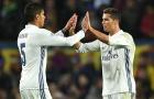 Ronaldo gieo rắc hy vọng về một thương vụ bom tấn hoàn hảo cho M.U