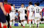 Sao Real tiếp tục nổ súng, Nhật Bản tiễn Pháp rời Olympic 2020