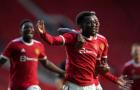 5 điểm nhấn Man Utd 2-2 Brentford: Ngày của siêu phẩm; Dalot hết cơ hội