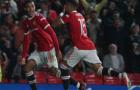 5 điểm nhấn Man Utd 2-2 Brentford: tái hiện Paul Scholes, người thừa hết cơ hội