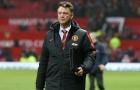 Cựu sao Man Utd tiết lộ bí mật động trời với Van Gaal