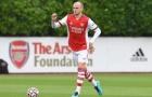 Rob Holding muốn Arsenal đi theo con đường của Liverpool