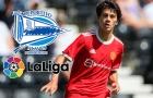 Sao trẻ Man Utd chuẩn bị trở lại La Liga theo dạng cho mượn?