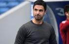 Vụ nhạc trưởng Arsenal theo đuổi gặp biến vì bom tấn phía đối tác
