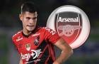 CĐV muốn Arsenal chiêu mộ cái tên tốt hơn cả Locatelli