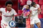Chelsea lấy Zouma + 30 triệu mua Kounde, Sevilla làm rõ lập trường