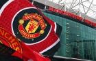 Rò rỉ số thành viên Man Utd nghi nhiễm COVID-19
