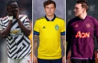 Varane đến Man Utd: Số phận an bài với 7 trung vệ còn lại?