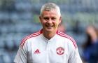 Với 1 chữ ký, Man Utd đã nghĩ đến ngôi vô địch Premier League