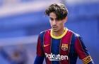 Barca chuẩn bị chia tay một cầu thủ