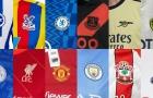 Chiêm ngưỡng áo sân khách của 18 CLB Ngoại hạng Anh mùa 2021/22