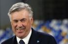 Ancelotti lập chiến lược Real mới xung quanh máy chạy thay Hazard
