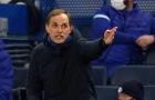 Đối tác giải cứu nhà vô địch EURO của Chelsea