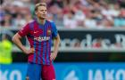 Frenkie De Jong nói thẳng suy nghĩ về sức mạnh hiện tại của Barca