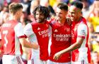 Granit Xhaka coi như định đoạt tương lai ở Arsenal