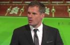 Jamie Carragher chỉ ra điều Liverpool cần cải thiện nếu muốn vô địch