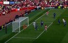 Không Goal-line + VAR, sao Arsenal mất trắng 1 bàn thắng hợp lệ