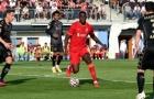 Thay đổi tư duy phòng ngự, Liverpool có 1 trung vệ khác biệt so với phần còn lại