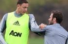 Matic chỉ ra nhà ảo thuật của Man United
