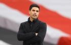 CĐV Arsenal lo lắng tột độ: 'Chúng ta tiêu thật rồi'