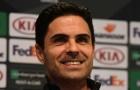 Hai lý do để tin rằng Arsenal sẽ thắng lớn trong thương vụ Lautaro Martinez